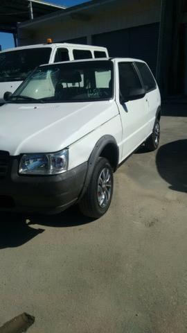 Fiat Uno 2012 - Foto 2