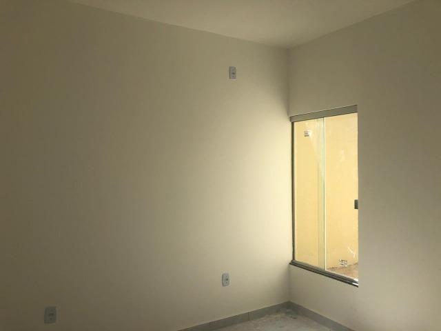 Casa de 3 Quartos com suite pronta para morar a 5 minutos do Shopping Sul! - Foto 6