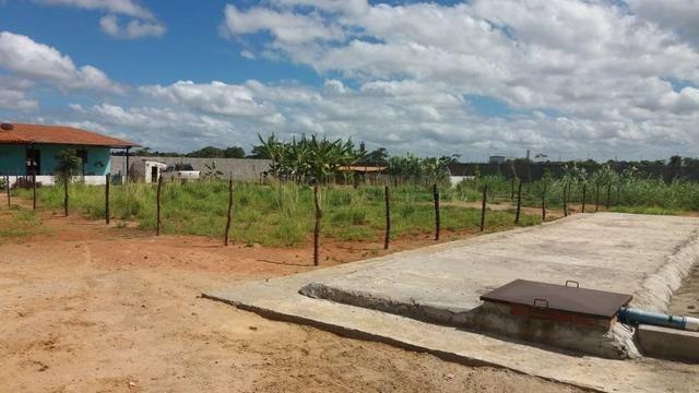 Aluga-se Área com Água Potável/Mineral, Localizada em Macaíba/Parnamirim - Foto 3