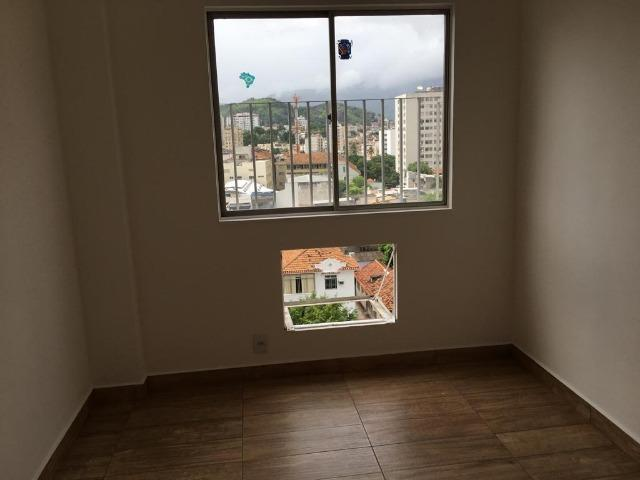 Meier Rua Padre Ildefonso Penalba apartamento 2 quartos Todo em Porcelanato JBCH28811 - Foto 8