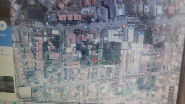 Terreno à venda, 624 m² por R$ 920.000 - Capão Raso - Curitiba/PR - Foto 3