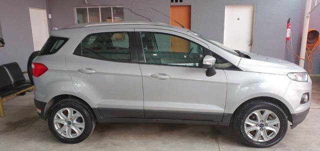 Ford Ecosport Freestyle 2.0 Automática 4p * Carro Muito Novo * * - Foto 10