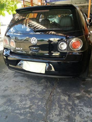 Volkswagen/ Golf 1.6 Sportiline - Foto 7