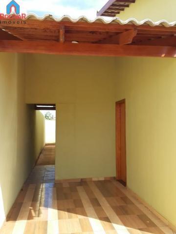 Casa, RESIDENCIAL ALTO DO TRINDADE, Itumbiara-GO - Foto 3