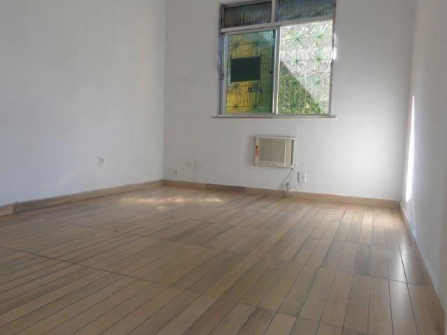 Engenho Novo - Rua Porto Alegre - 97 M² (IPTU) - 2 Quartos com Dependência Completa - Foto 3