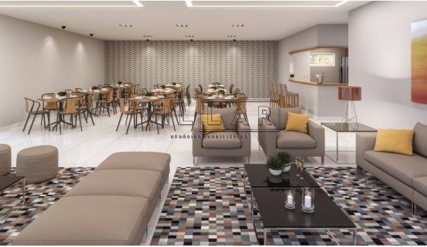 Acqua Dunas Club - Empreendimento - Apartamentos em Lançamentos no bairro Areal ... - Foto 9