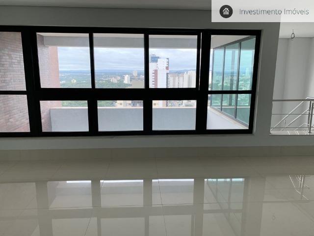 Cobertura ed Glam - 4 suites - 5 vagas - Foto 8