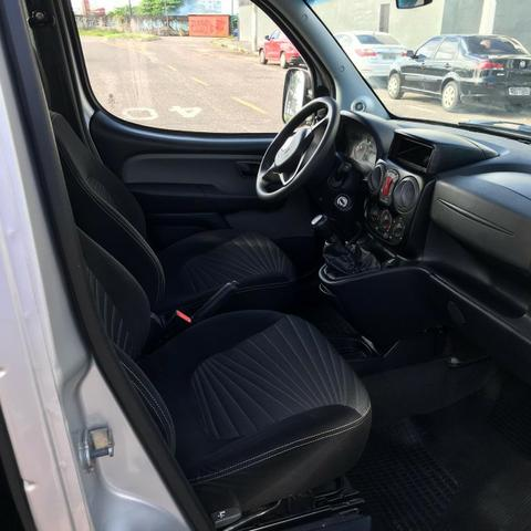 Fiat Doblo 7 lugares - Foto 6