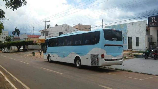 Ônibus - Mercedes benz - Foto 4