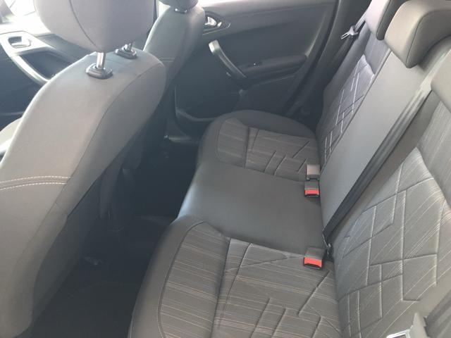 Peugeot 208 griffe 1.6 automático - Foto 3