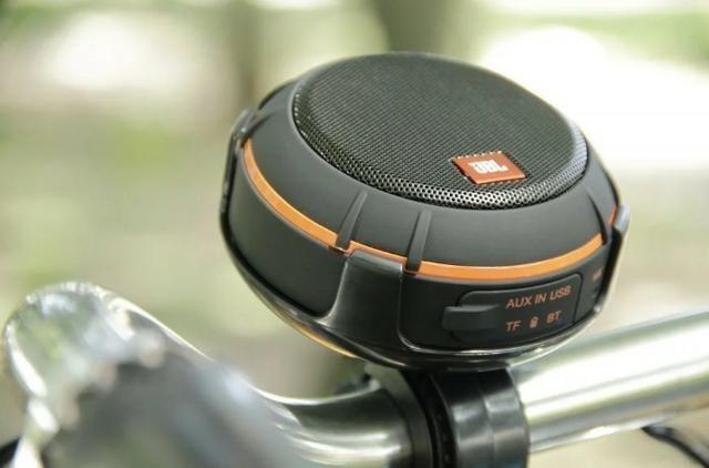 Oferta Caixa Bluetooth JBL Wind Original - Foto 6