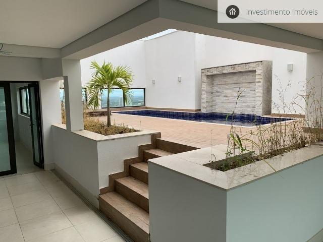 Cobertura ed Glam - 4 suites - 5 vagas - Foto 11
