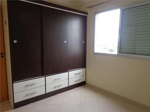 Apartamento para alugar, 42 m² por r$ 1.100,00/mês - vila adyana - são josé dos campos/sp - Foto 12