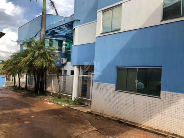 Prédio inteiro à venda com 0 dormitórios em Centro, Monte carmelo cod:54617 - Foto 13