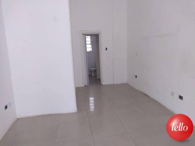Loja comercial para alugar em Mooca, São paulo cod:188140 - Foto 2