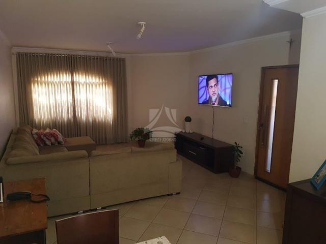Casa à venda com 2 dormitórios em Jardim são josé, Ribeirão preto cod:55616 - Foto 6