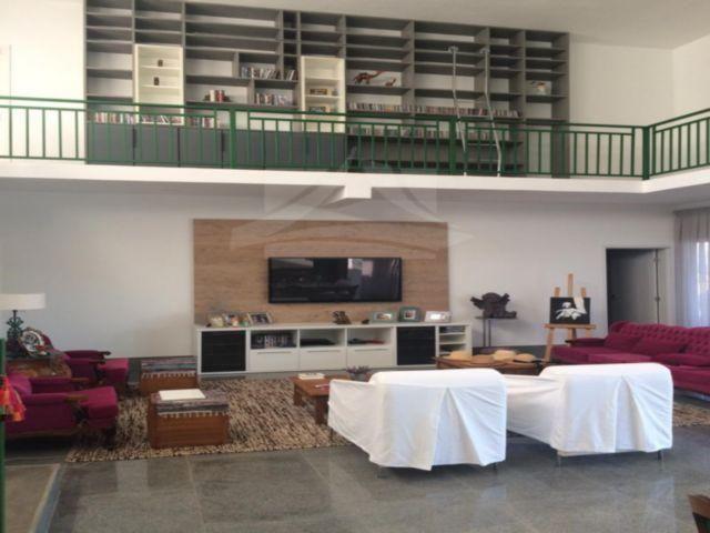 Casa de condomínio à venda com 5 dormitórios em Zona rural, Delfinópolis cod:44339 - Foto 4