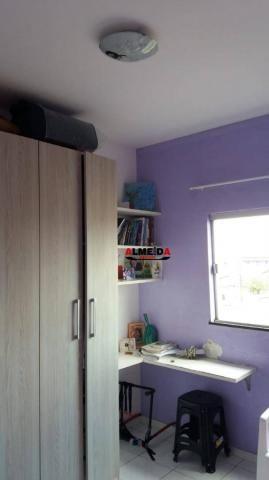Lindo apartamento no coqueiro-cavalcante - Foto 9