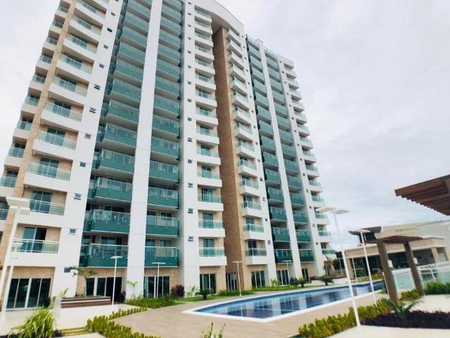 Apartamento no José de Alencar - 100m² - 3 Suítes - 2 Vagas (AP0578)