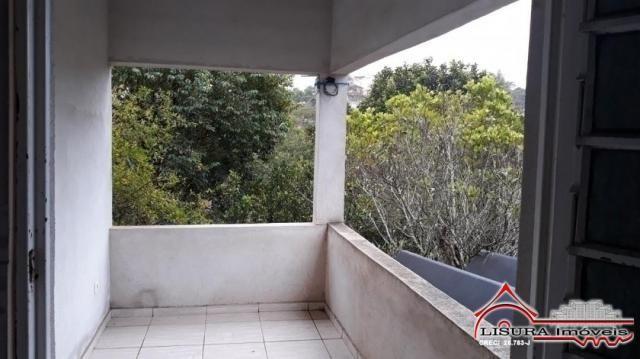 Chácara veraneio iraja 1.540 m² jacareí sp 2 casas - Foto 10