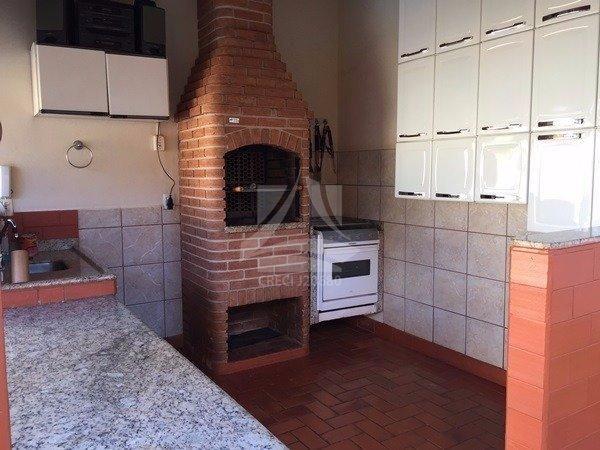 Casa à venda com 3 dormitórios em Jardim champgnat, Brodowski cod:52834 - Foto 2