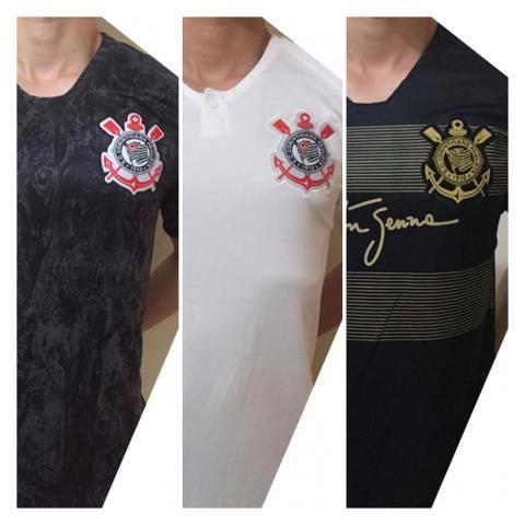 PROMOÇÃO Camisa do Corinthians