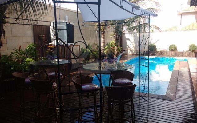Casa de condomínio à venda com 4 dormitórios em Jardim das acacias, Cravinhos cod:44617 - Foto 10