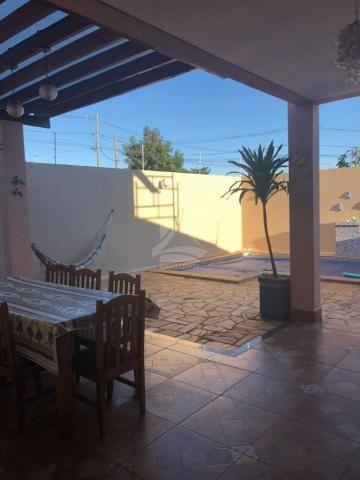 Casa à venda com 3 dormitórios em Bom jardim, Brodowski cod:54965 - Foto 15