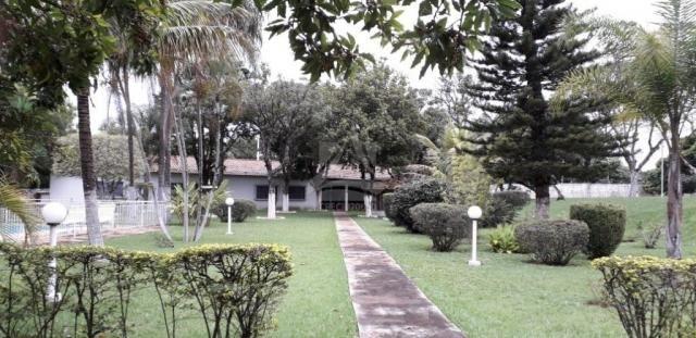 Chácara à venda em Zona rural, Batatais cod:57197