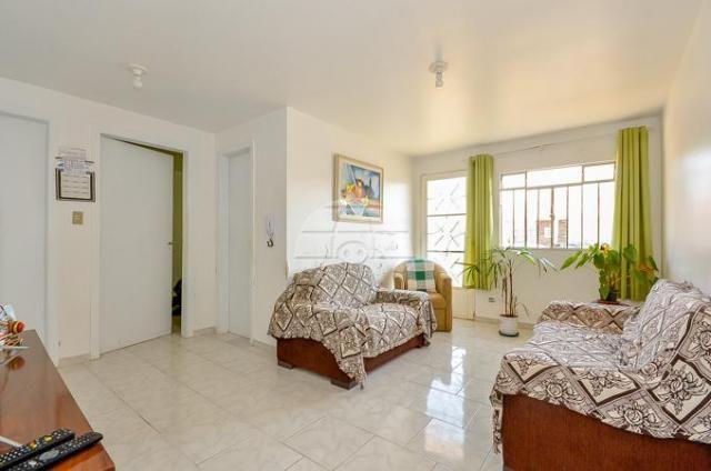 Casa de condomínio à venda com 3 dormitórios em Jardim jalisco, Colombo cod:150279 - Foto 3