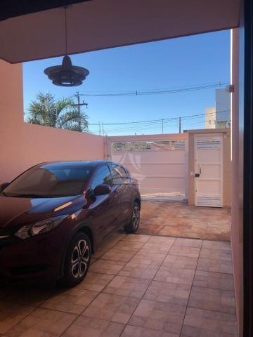 Casa à venda com 3 dormitórios em Bom jardim, Brodowski cod:54965 - Foto 20