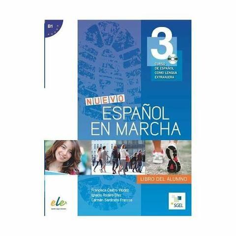 Nuevo Espanol en marcha 3
