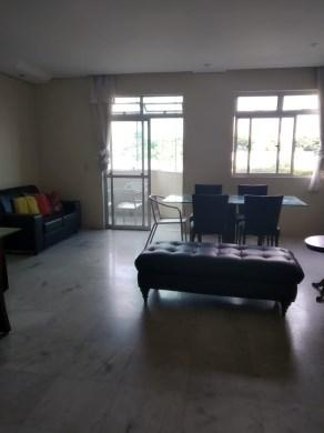 Apartamento à venda com 3 dormitórios em Grajaú, Belo horizonte cod:18307 - Foto 7