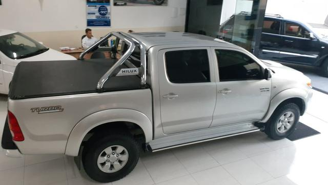Toyota Hilux 3.0 Crv - Foto 6