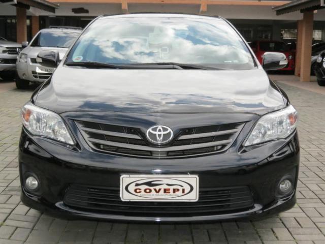 Toyota Corolla XEI 2.0 - Foto 10