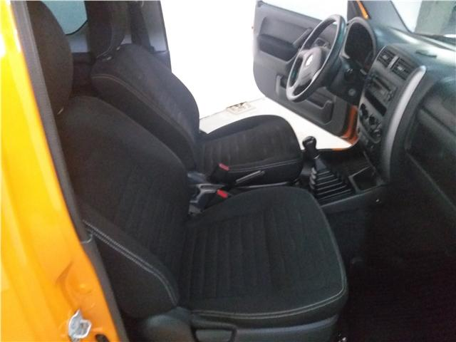 Suzuki Jimny 1.3 4all 4x4 16v gasolina 2p manual - Foto 5