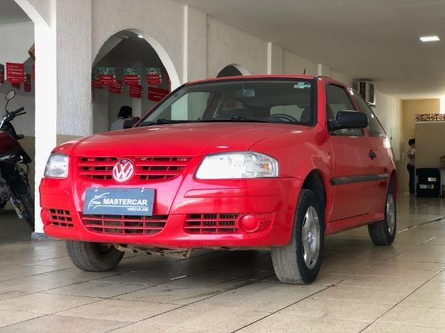 Volkswagen Gol GIV com trio elétrico, oportunidade, financiamos até 100%