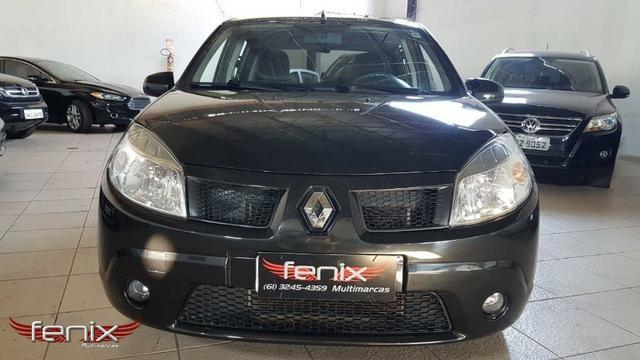 Renault Sandero Privilege 1.6 - Foto 3