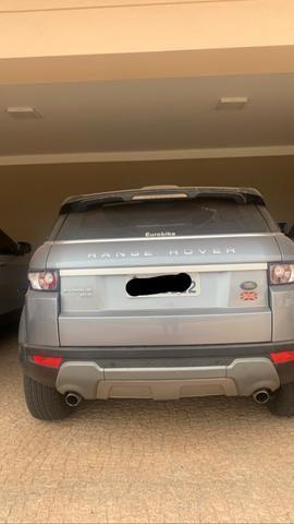 Vendo Range Rover Evoque - Foto 8
