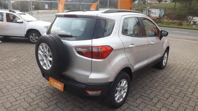 FORD ECOSPORT 2018/2019 1.5 TIVCT FLEX SE MANUAL - Foto 4