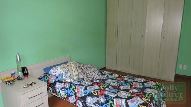 Casa no Cônego, 3 suítes, piscina, casa de caseiro, 7 mil metros de terreno - Foto 14