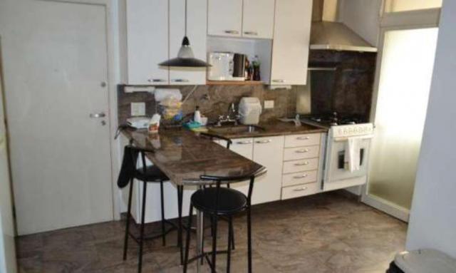 Apartamento à venda com 2 dormitórios em Brooklin, São paulo cod:56009 - Foto 14
