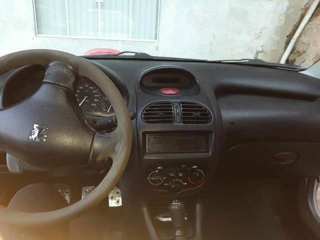 Peugeot 206 1.4 - Foto 3