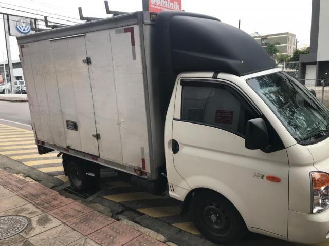 HR 2.5 TCI Diesel (RS/RD) - Foto 4