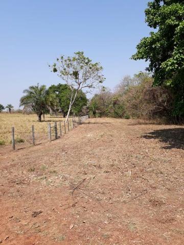 Fazenda a 82 Km de Cuiabá-MT próximo a Acorizal - Foto 9