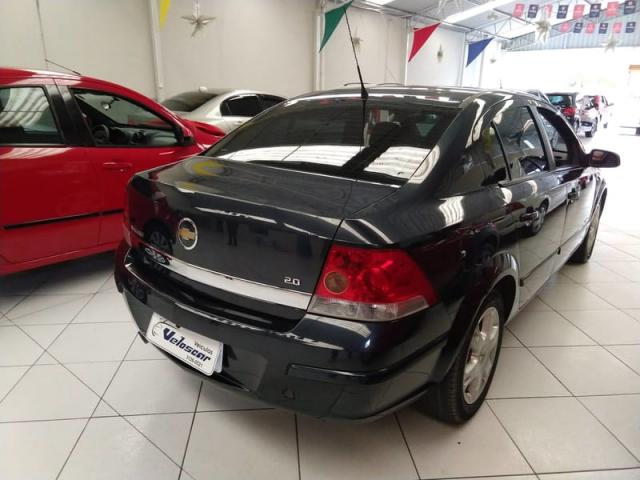 CHEVROLET VECTRA ELEGANCE 2.0 8v(FLEXPOWER) 4p  - Foto 5