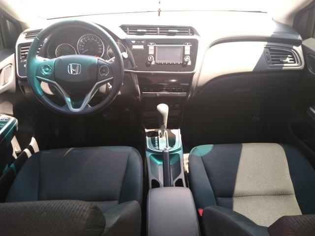 Honda city EX automático 2018 ZAP 32- * - Foto 8