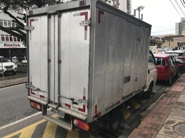 HR 2.5 TCI Diesel (RS/RD) - Foto 5