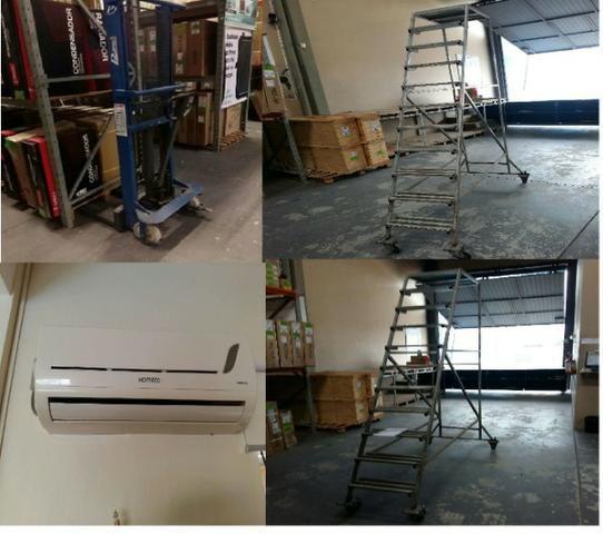 Moveis e ferramentas para empresa - Foto 2