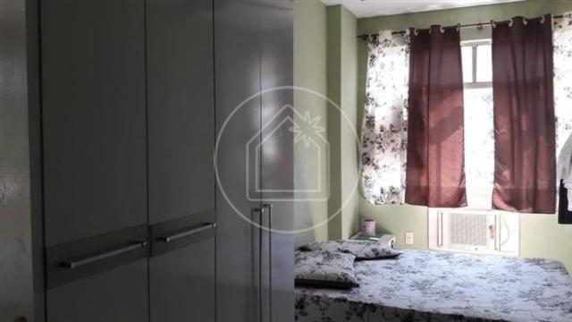 Apartamento à venda com 3 dormitórios em Catete, Rio de janeiro cod:861907 - Foto 11